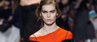 """Premier défilé Dior post-Raf Simons : le """"nouveau réalisme de la couture"""""""