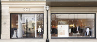 COS opens first store in Atlanta