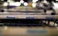 Walmart : bénéfice et ventes en ligne en deçà des attentes