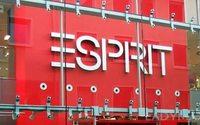 Esprit va supprimer environ 1100 emplois en Allemagne