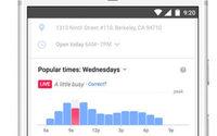 Google : un GPS pour identifier les magasins bondés ?