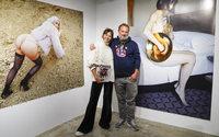 MCM und König Galerie feiern Eröffnung mit Jürgen Teller in Tokio