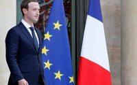 Facebook sugere que não haja compensação para utilizadores europeus afetados por violação de dados