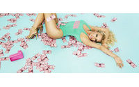 Pamela Anderson stars in new Missguided campaign