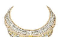 Chanel pays homage to Russian splendor in new jewelry collection