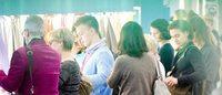 Munich Fabric Start: 8 Prozent mehr Besucher im Februar