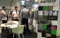 Samofil vende em Marrocos para marcas europeias