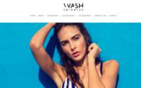 Wash Swimwear lanza su tienda virtual al mercado internacional