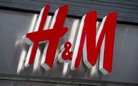 H&M: le vendite crescono meno del previsto nell'ultimo trimestre