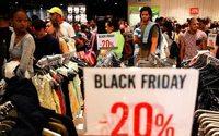 El Black Friday generará 201 000 contratos este año, un 7,5 % más