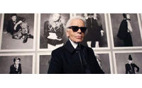 """Karl Lagerfeld à Sciences Po:""""Je n'ai pas croisé Coco Chanel... Elle m'aurait détesté"""""""