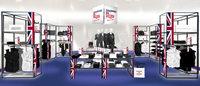 El Corte Inglés se alía con la Embajada Británica para promocionar la moda inglesa