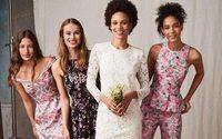 H&M lancia una collezione di abiti da sposa e da cerimonia a prezzi accessibili