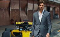 Daniel Hechter lanciert Racing Suit mit Renault Sport