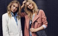 Vero Moda launcht Kampagne mit Romee Strijd und Toni Garrn