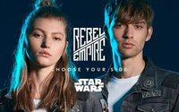 Pepe Jeans London lança coleção-cápsula inspirada em Star Wars