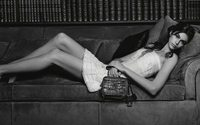 Kaia Gerber fronts Chanel's latest handbag campaign