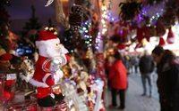 """Greenpeace propone en Badajoz una Navidad donde """"comprar menos y crear más"""""""