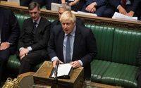 Boris Johnson renonce à bloquer la loi sur le report du Brexit