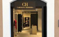 Carolina Herrera si regala un indirizzo a Roma