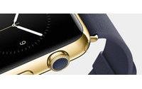 L'Apple Watch divise le monde de la mode