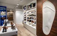 Birkenstock öffnet Store in Rom
