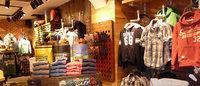Superdry ouvre un magasin à Pau