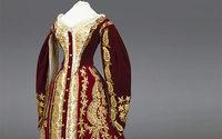 В Санкт-Петербурге открылась выставка «Эрмитажная энциклопедия текстиля. История»