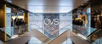 Coin cede il 10% di OVS e incassa 129 mln di euro
