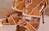В Дубае показали самые дорогие в мире туфли