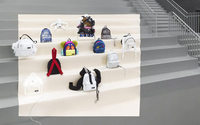Eastpak's collaborations with designers multiply