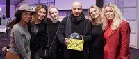 Sparkle Connect: Ramzy Ben Said gewinnt Düsseldorfer Award