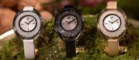 Swarovski celebra 120 anni di storia con una limited edition di orologi a favore della charity Waterschool