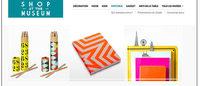 ShopattheMuseum.fr : le guide des boutiques en ligne des musées du monde