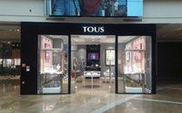 Новый бутик бренда Tous открылся в ТЦ «Афимолл»