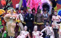 Aux Folies Bergère, la joyeuse et excentrique revue haute couture de Jean-Paul Gaultier