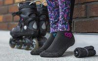 Skinners, meias resistentes que pretendem revolucionar os calçados