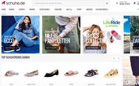 Schuhe.de verkauft künftig auch über Amazon