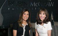 Robin McGraw launches skincare line
