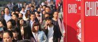 CHIC 2015(上海)秋季展首日观众逾2万人次