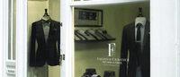 Le cravatier Maison F ouvre sa première boutique