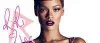 Rihanna anuncia perfume e produtos de maquiagem