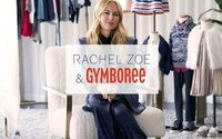 Gymboree and Rachel Zoe partner for Holiday and Spring seasons