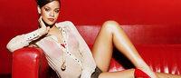 签下蕾哈娜 Dior终于有了一位黑人女星代言人