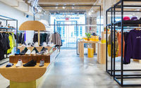 Sneakersnstuff to open first US store in New York