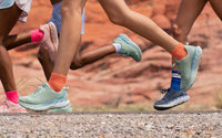 Hoka One One et Outdoor Voices font la paire