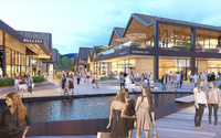 Outlet : Neinver lance la commercialisation d'Alpes the Style Outlets