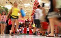 La afluencia a centros comerciales crece un 1,5% en julio