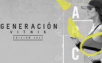 Se anuncia en Argentina la edición 2017 de Generación Vitnik