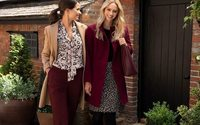 Laura Ashley upbeat on China prospects, e-tail sales there are rising fast